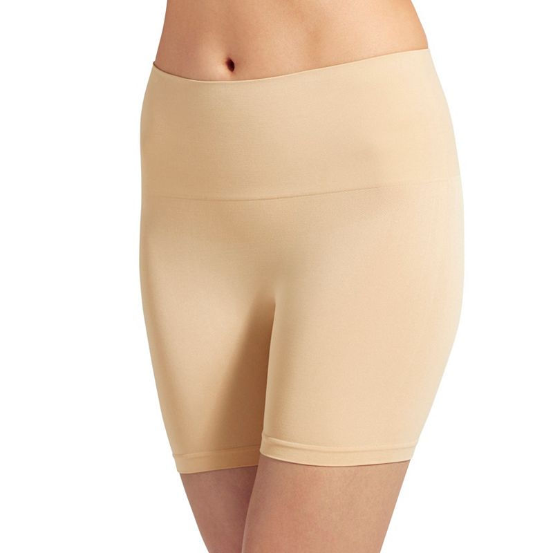 Jockey Slimmers Seamfree Shapewear Shorts 4136