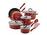 Non-Stick Aluminum Cookware Sets