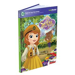 Disney Sofia the First Read On Your Own Book: The Buttercup Way by LeapFrog by