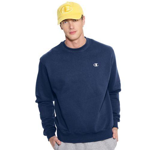 Men's Champion Eco Fleece Sweatshirt