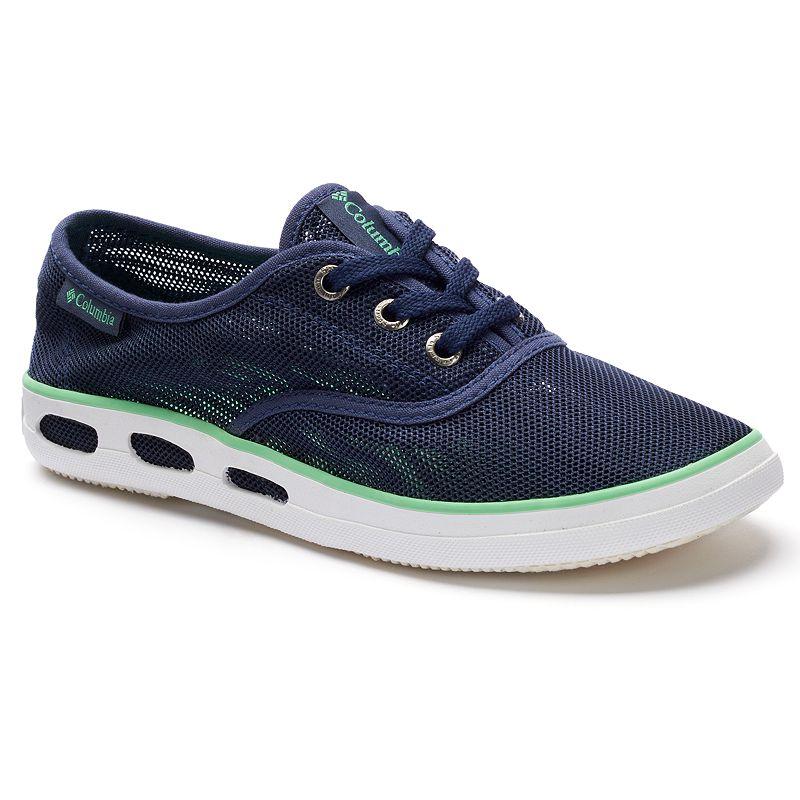 Columbia Vulc N Vent Women's Mesh Sneakers