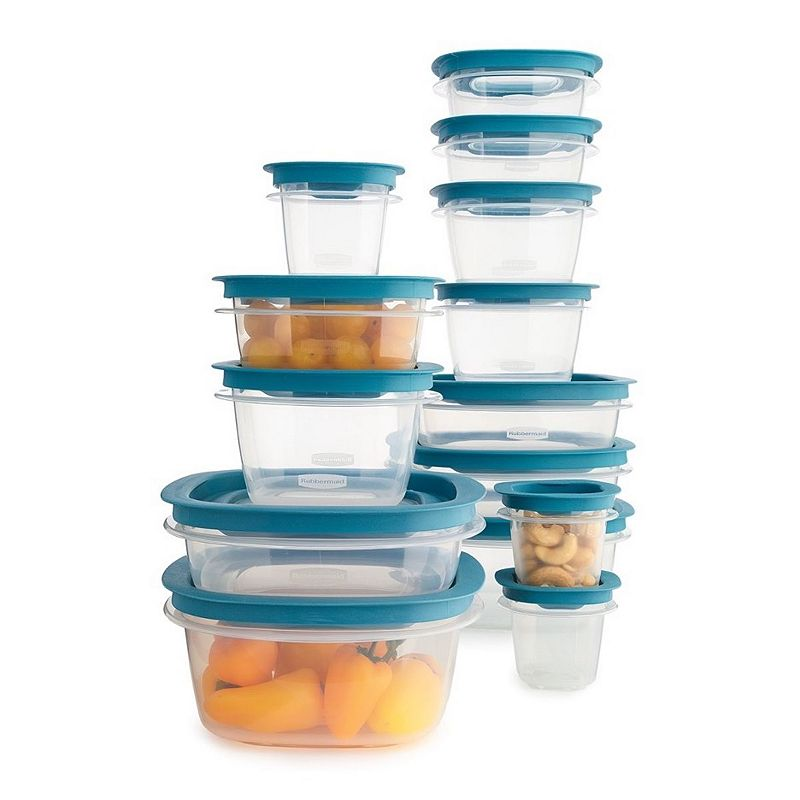 Rubbermaid Flex and Seal 28-pc. Storage Set