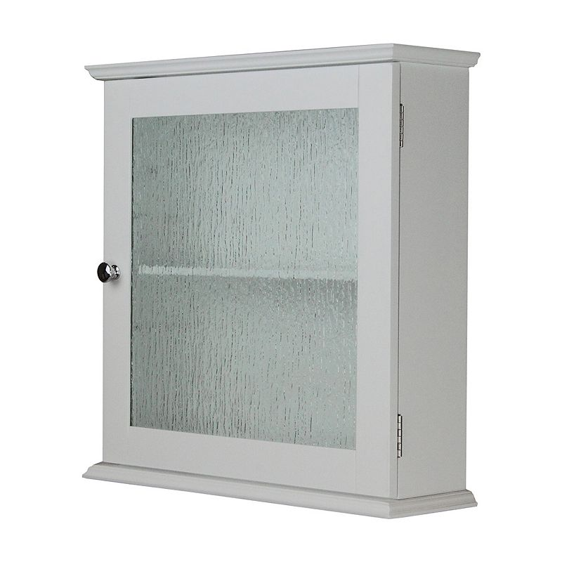 Elegant Home Fashions Connor Medicine Cabinet