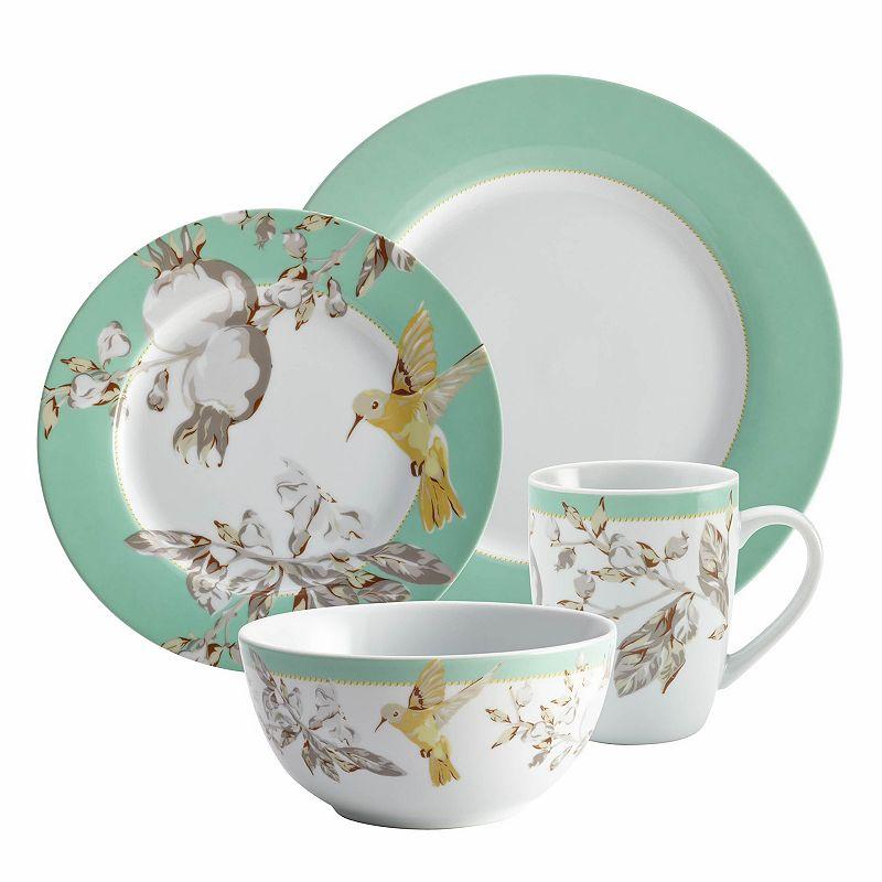 BonJourFruitful Nectar16-pc. Dinnerware Set