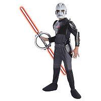 Star Wars Rebels Deluxe Inquisitor Costume - Kids