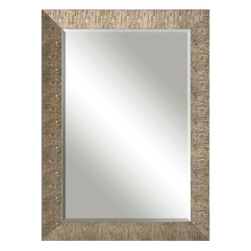 Yasmine Beveled Wall Mirror