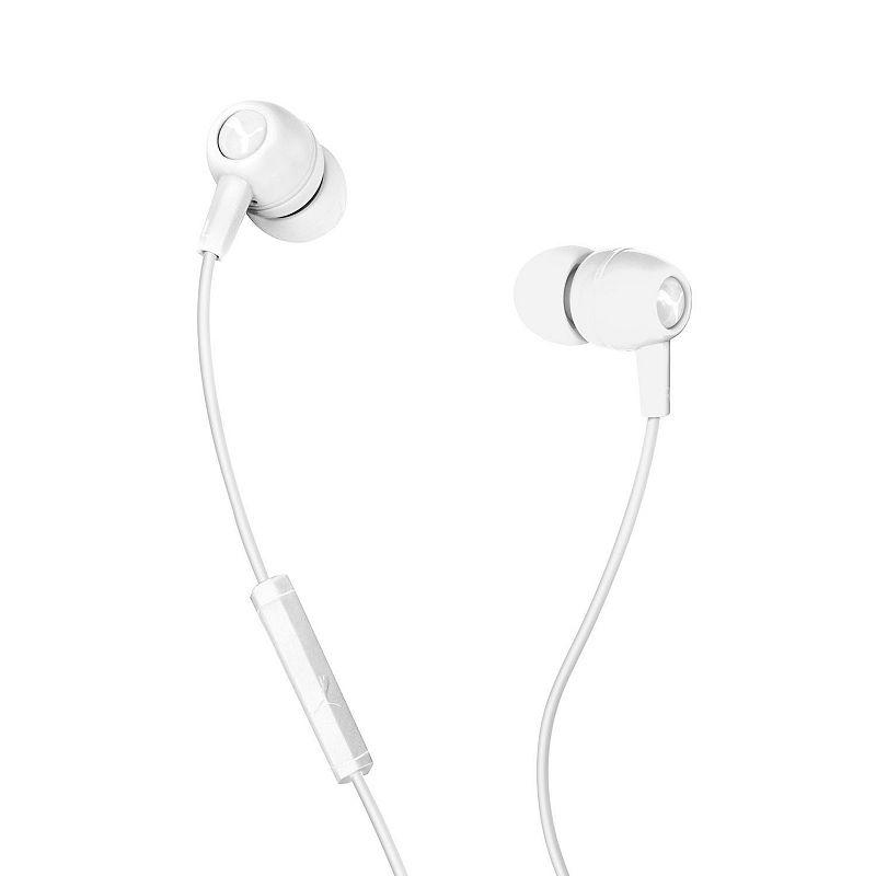 PUMA Mach 9 In-Ear Headphones