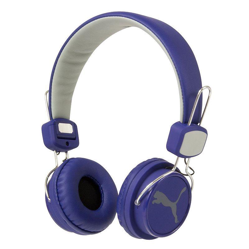 PUMA League Over-Ear Headphones