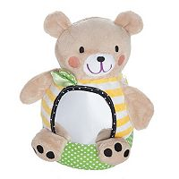 Boppy Bo Bear Activity Mirror