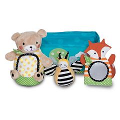 Boppy Toy Box Set by
