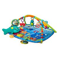 Baby Einstein Neptune Nautical Friends Play Gym