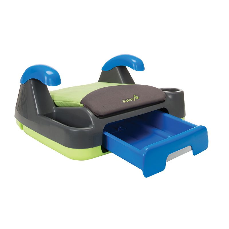 Safety 1st Store 'n Go Backless Booster Car Seat
