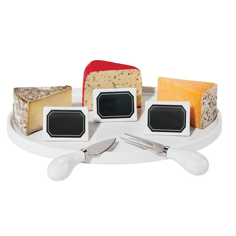 OGGI 6-pc. Cheese Serving Set