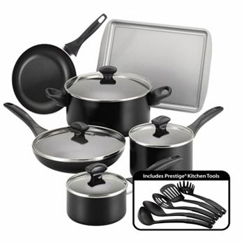 Farberware 15-Pc. Nonstick Cookware Set