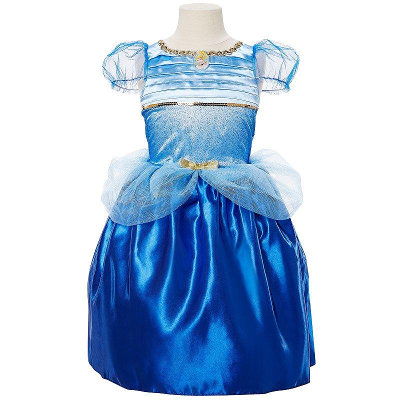 Disney Princess Cinderella Enchanted Evening Dress