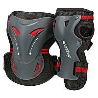 BONEShieldz Tarmac Knee & Wrist Skate Pads - Adult