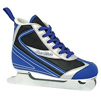 Lake Placid Starglide Double Runner Ice Skates - Boys
