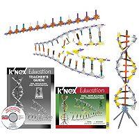 K'NEX Education DNA Replication & Transcription Kit