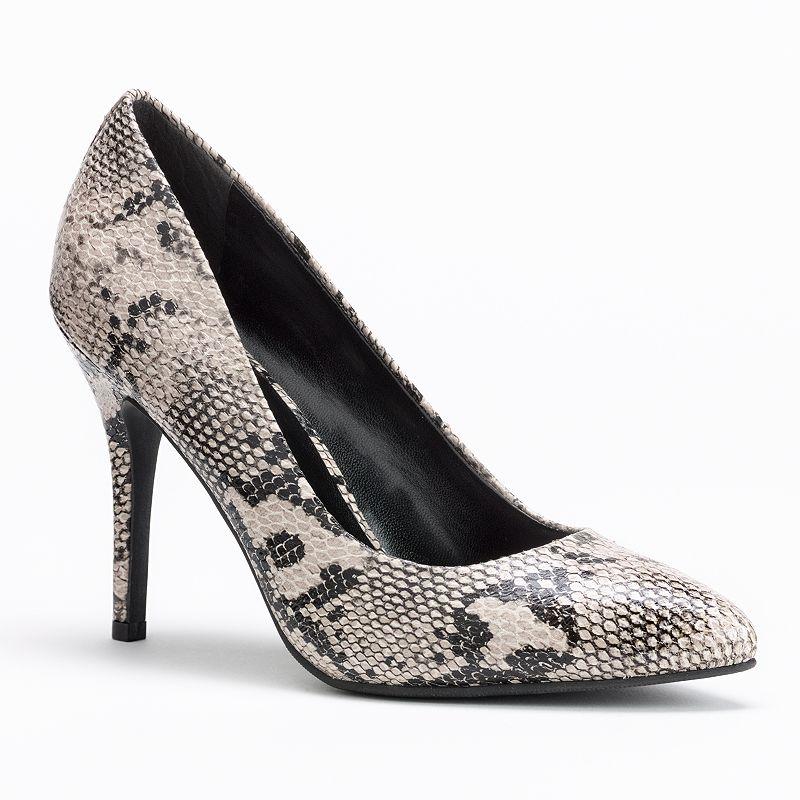 Candie's® Women's High Heels