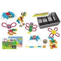 Kid K'NEX Organisms & Lifecycles Building Set