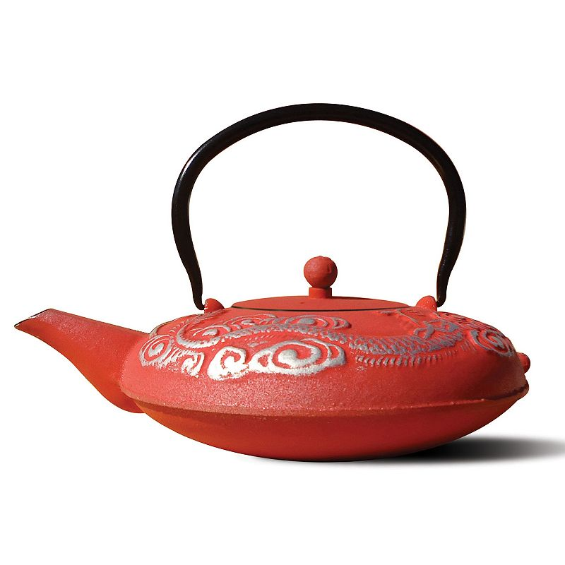 Old Dutch Unity 40-oz. Cast-Iron Teapot