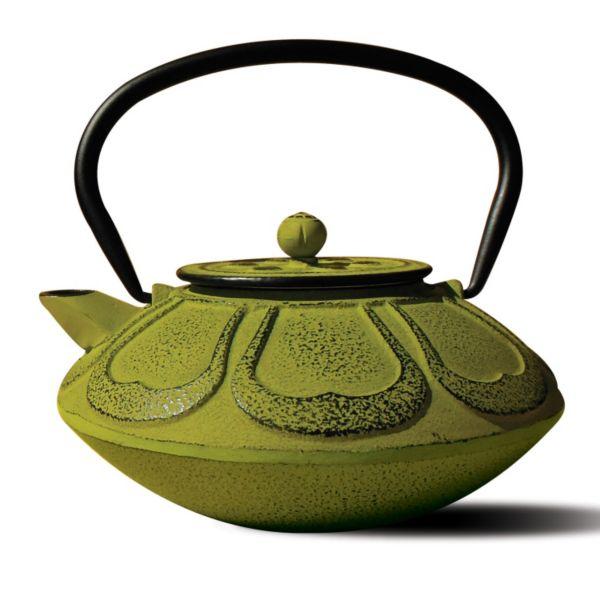 Old Dutch Unity 28-oz. Cast-Iron Teapot