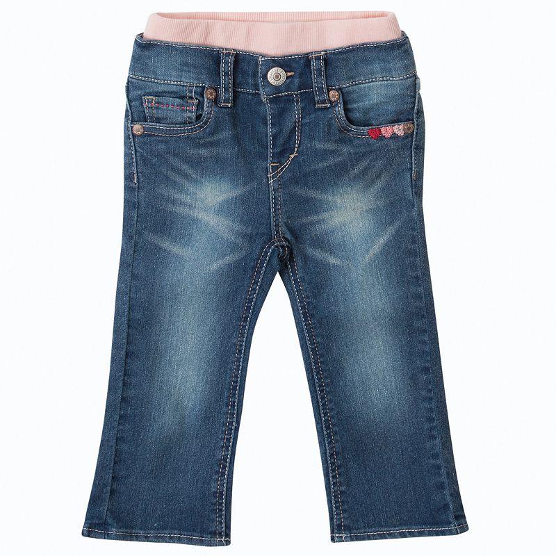 Baby Levi's Brandi Skinny Jeans