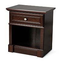 Child Craft by Sauder Select Updated Classic Night Stand