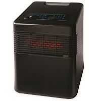 Honeywell MyEnergySmart Infrared Heater