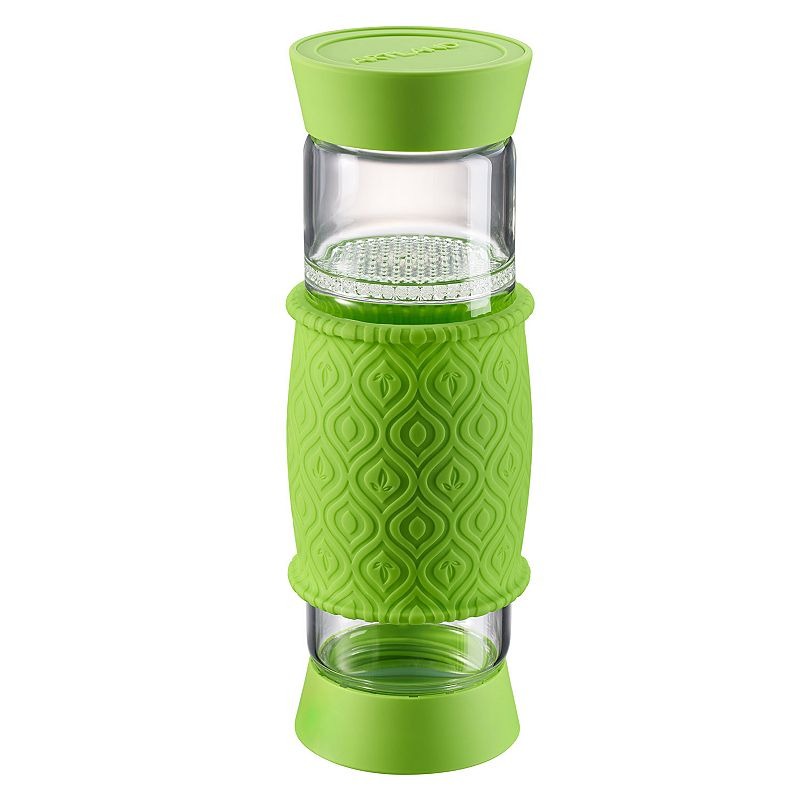 Artland 20-oz. Flip T2GO Tea Infuster Bottle