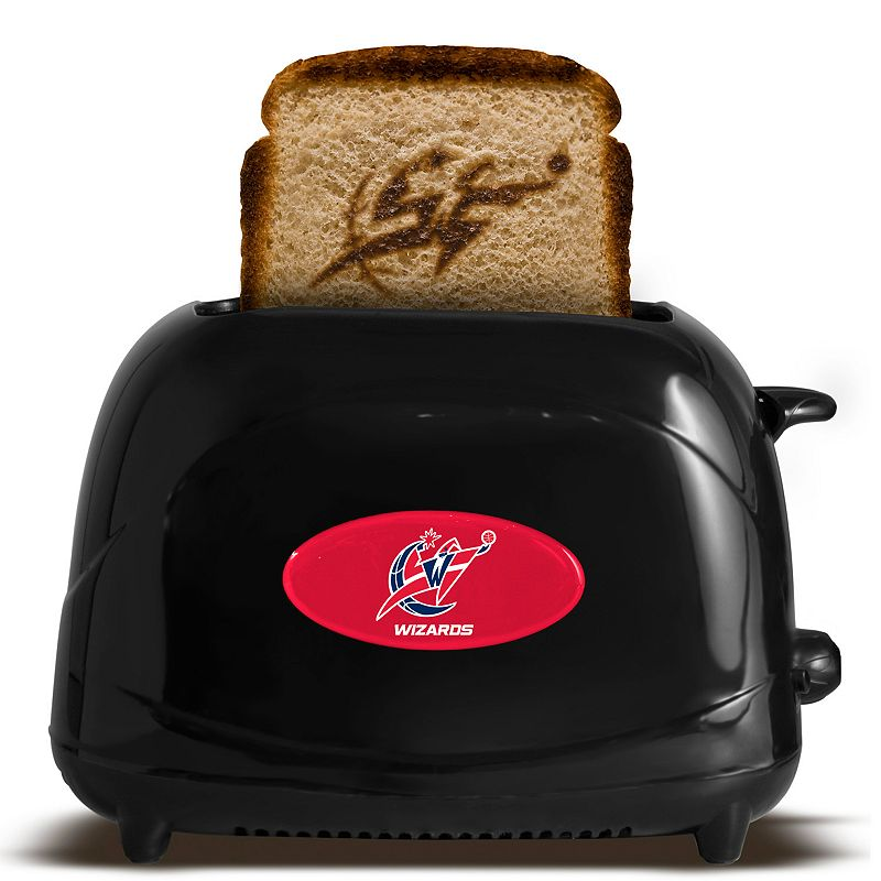 Washington Wizards ProToast Elite 2-Slice Toaster