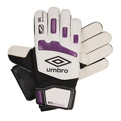 Umbro NEO DPS Precision Soccer Goalkeeper Gloves Junior