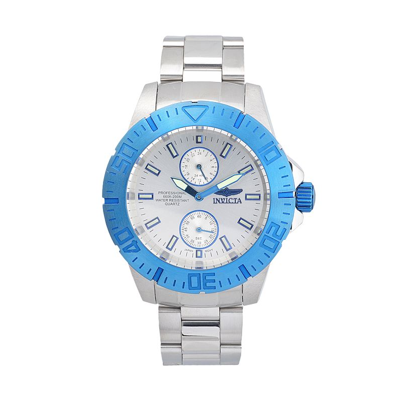 Invicta Men's Pro Diver Stainless Steel Watch - K-IN-M14059