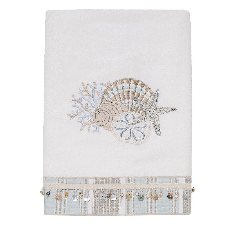 Avanti By the Sea Bath Towel