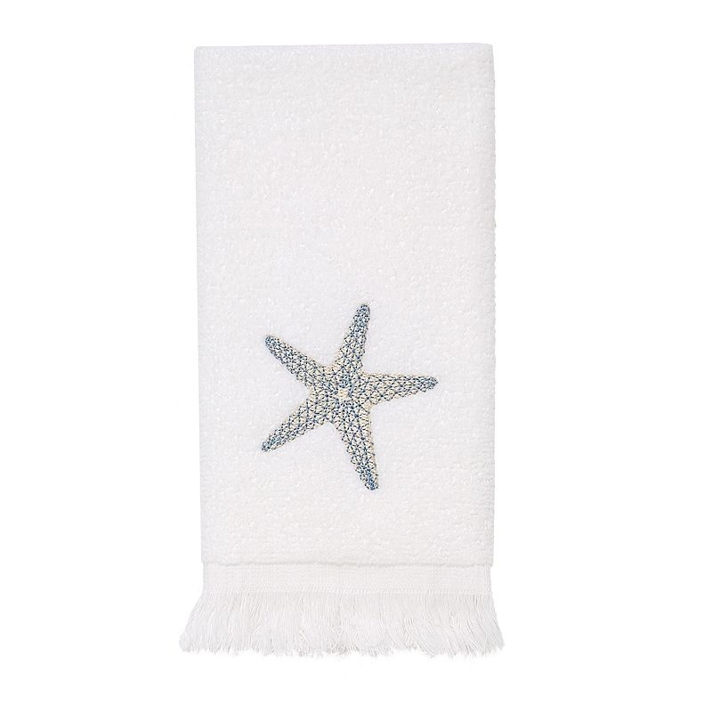 Avanti By the Sea Fingertip Towel