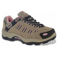 Hi-Tec Bandera Women's Waterproof Hiking Shoes