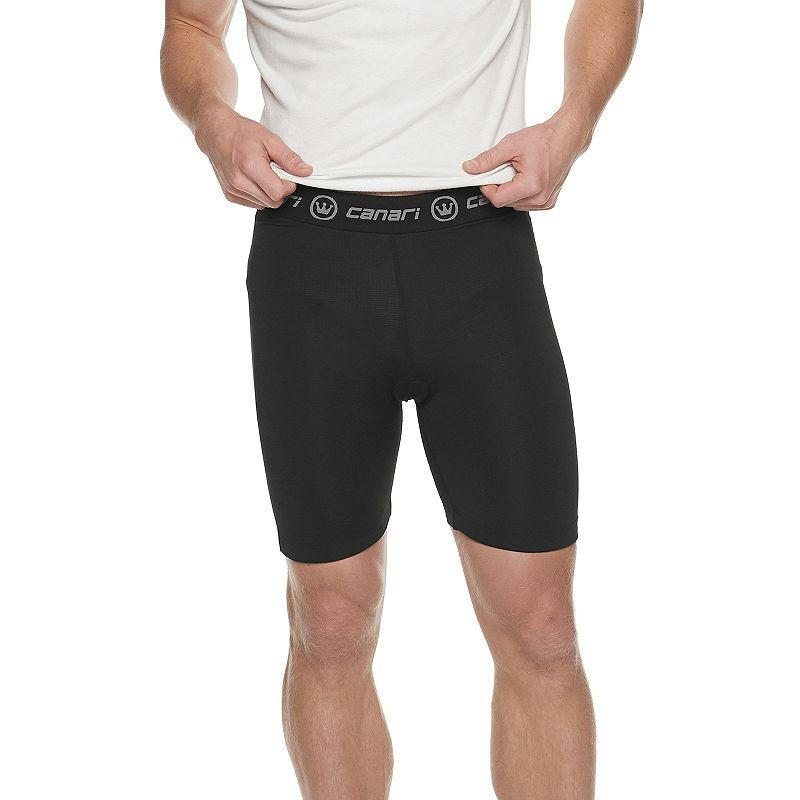 Canari Gel Liner Cycling Shorts - Men