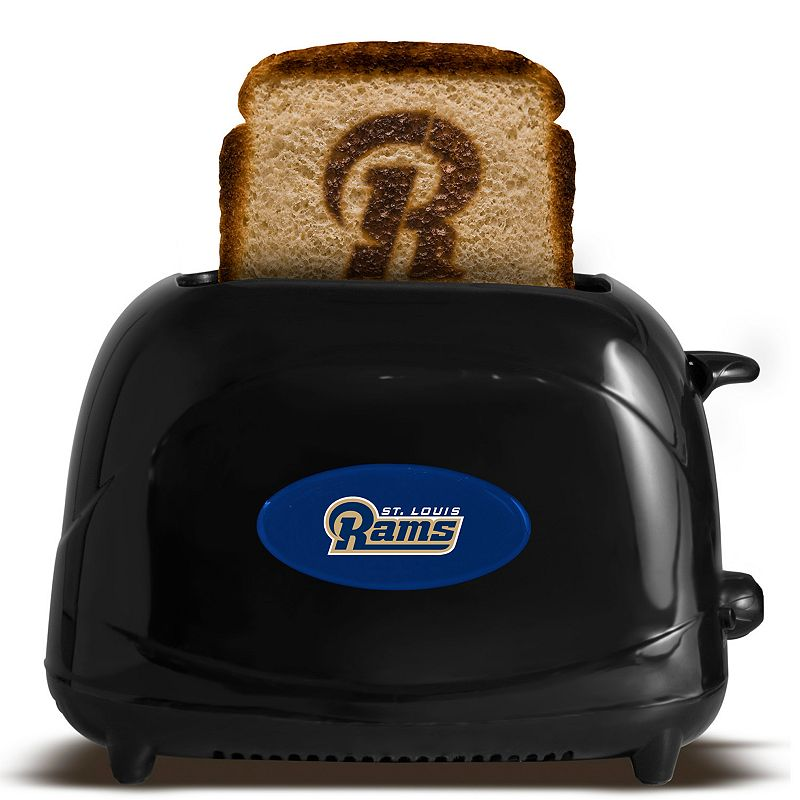 St. Louis Rams ProToast Elite 2-Slice Toaster