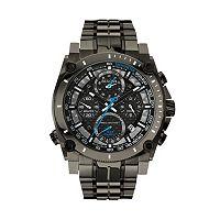 Bulova Men's Precisionist Stainless Steel Chronograph Watch - 98B229