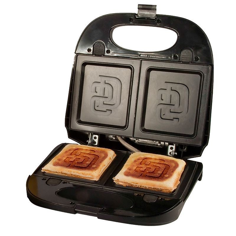 San Diego Padres Sandwich and Waffle Grill