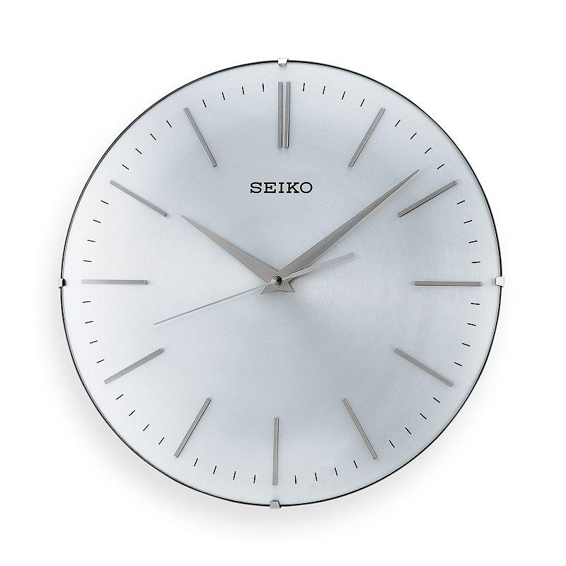 Seiko Wall Clock - QXA630ALH