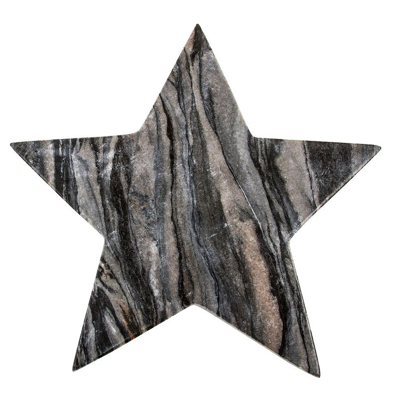 Thirstystone Marble Star Serving Board