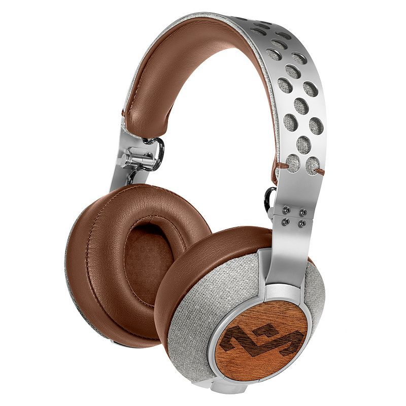 Liberate XL On-Ear Headphones