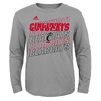 Boys 8-20 adidas Cincinnati Bearcats Tee
