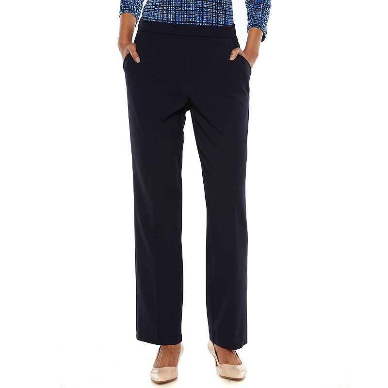 Women's Dana Buchman Pull-On Dress Pants