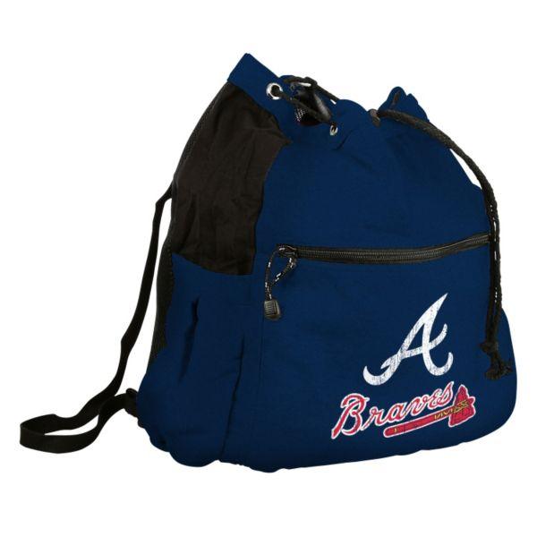 Logo Brand Atlanta Braves Sport Pack