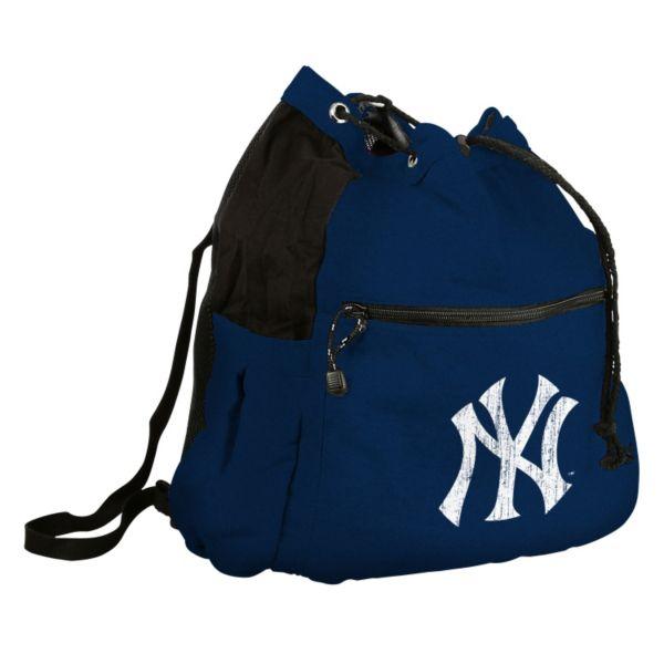 Logo Brand New York Yankees Sport Pack
