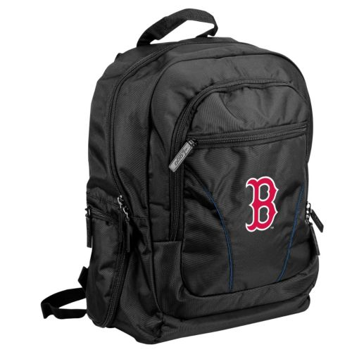 Logo Brand Boston Red Sox Stealth Backpack