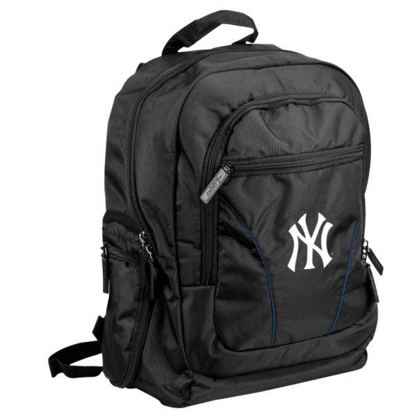 Logo Brand New York Yankees Stealth Backpack