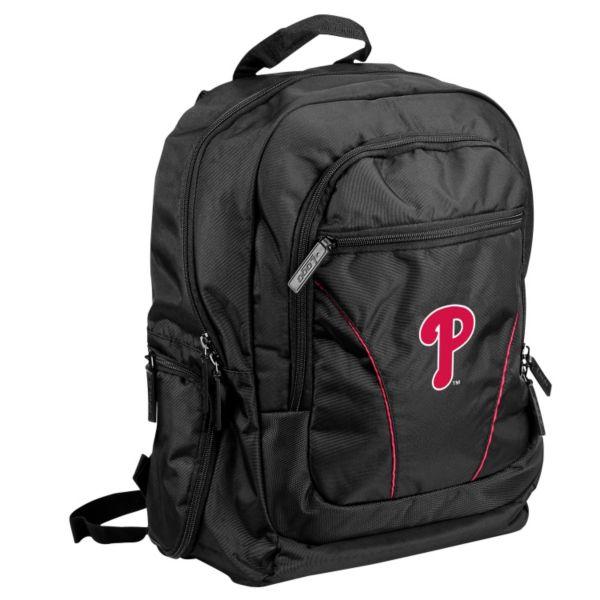 Logo Brand Philadelphia Phillies Stealth Backpack